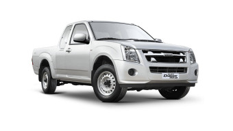 Isuzu DMAX Double Cab User Review, DMAX Rating - 206781 | CarTrade