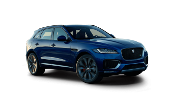 Jaguar F-Pace Vs Jeep Wrangler