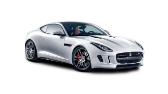 Jaguar F TYPE Vs Land Rover Range Rover Velar
