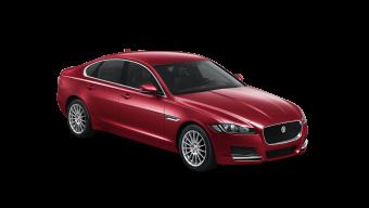 Jaguar XF Pure