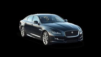 Jaguar XJ L Diesel Portfolio 3.0