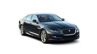 BMW 7 Series Vs Jaguar XJ L