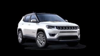 Jeep Compass Vs Toyota Innova Crysta