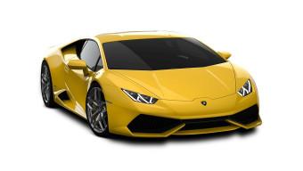 Ferrari Portofino Vs Lamborghini Huracan