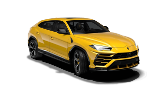 Lamborghini Urus Vs Bentley Continental GT