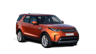 Land Rover Discovery Images