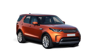 Land Rover Discovery Vs Audi A5 Cabriolet