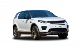 Land Rover Discovery Sport Vs Honda Accord