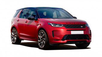 Land Rover Discovery Sport Vs Volvo S60 Cross Country