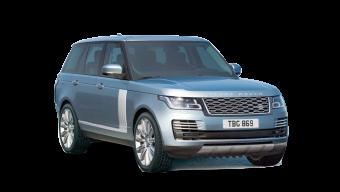 Audi RS6 Avant Vs Land Rover Range Rover