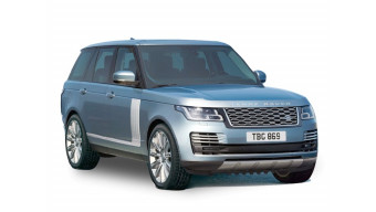 Land Rover Range Rover 3.0 TDV6 Vogue