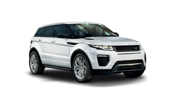 BMW X3 Vs Land Rover Range Rover Evoque