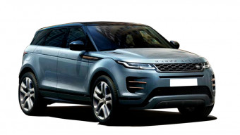 BMW 3 Series GT Vs Land Rover Range Rover Evoque