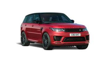 Jaguar F TYPE Vs Land Rover Range Rover Sport