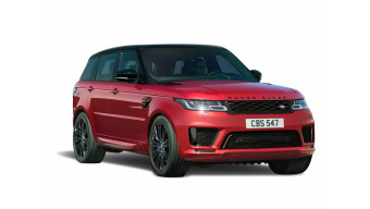 Land Rover Range Rover Sport S 2.0 Petrol