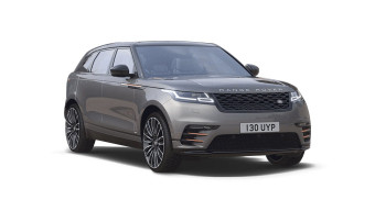 Land Rover Range Rover Velar Vs Jeep Grand Cherokee