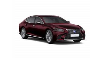 Lexus LS Luxury