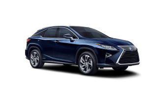 Lexus RX Vs BMW 7 Series