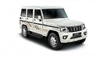 Mahindra Bolero Power Plus LX