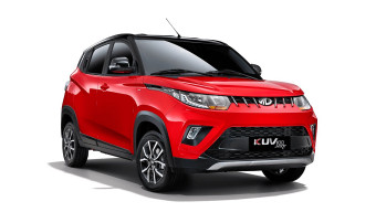 Mahindra KUV100 NXT Vs Datsun GO Plus