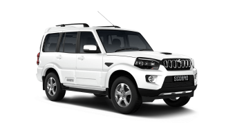 Mahindra Scorpio Vs Force Motors Force Gurkha