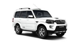 Mahindra Scorpio S3 2WD