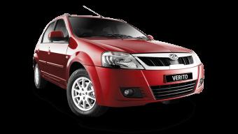 Mahindra Verito 1.5 D2 BS-IV