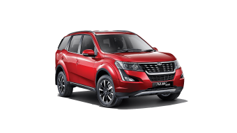 Mahindra XUV500 Vs Jeep Compass