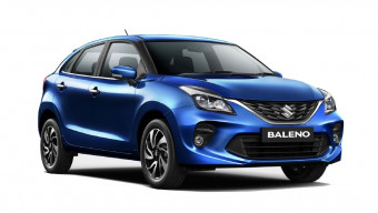 Ford Freestyle Vs Maruti Suzuki Baleno