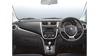 Maruti Suzuki Celerio X