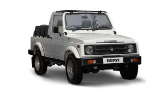 Mahindra Thar Vs Maruti Suzuki Gypsy King
