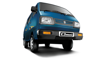 Maruti Suzuki Omni Vs Maruti Suzuki Eeco