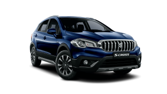 Renault Duster Vs Maruti Suzuki S Cross