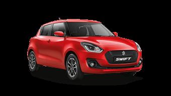 Maruti Suzuki Swift Vs Toyota Etios Cross