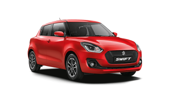 Maruti Suzuki Swift Vs Honda Brio