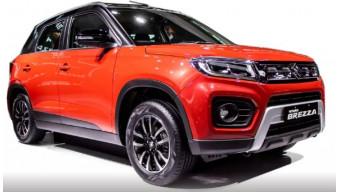 Hyundai Venue Vs Maruti Suzuki Vitara Brezza