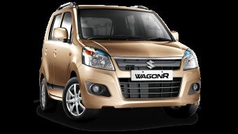 Mahindra KUV100 NXT Vs Maruti Suzuki Wagon R 1.0