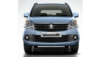 Maruti Wagon R Duo Colors in India, 8 Wagon R Duo Colours | CarTrade