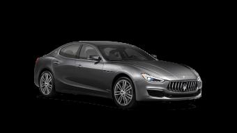 Maserati Ghibli Vs Maserati Levante