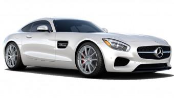 Mercedes Benz AMG GT Vs Nissan GT-R