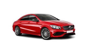 Mercedes Benz CLA Class Vs Volvo V40 Cross Country