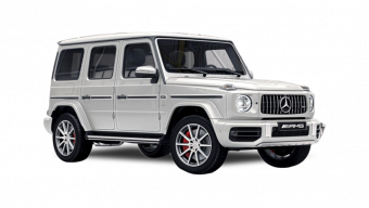 Mercedes Benz G Class Vs Mercedes Benz AMG GT