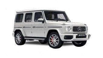 Mercedes Benz G Class Vs BMW M4