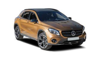 Mercedes Benz GLA Class 200 d Style