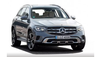 BMW 3 Series GT Vs Mercedes Benz GLC Class