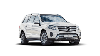 BMW X5 Vs Mercedes Benz GLS