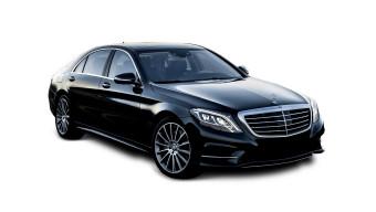 Mercedes Benz S Class image