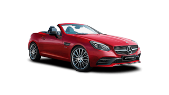 Porsche 718 Vs Mercedes Benz SLC