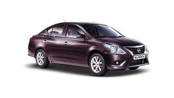 Nissan Sunny image