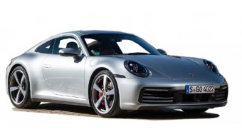 Porsche 911 Vs Maserati GranCabrio